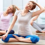 Yoga to Leave Shyness